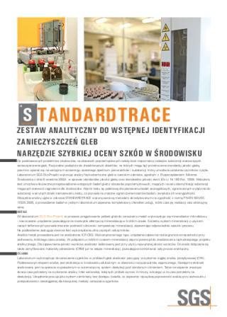 Standardtrace